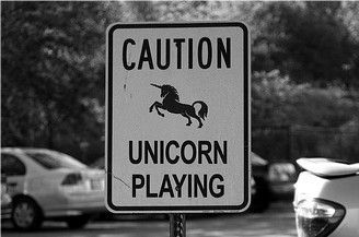 @Bobi Cossey don't know where all this unicorn stuff came from lately but I'm glad we are Pinterest  friends so I can Pin it to you:)