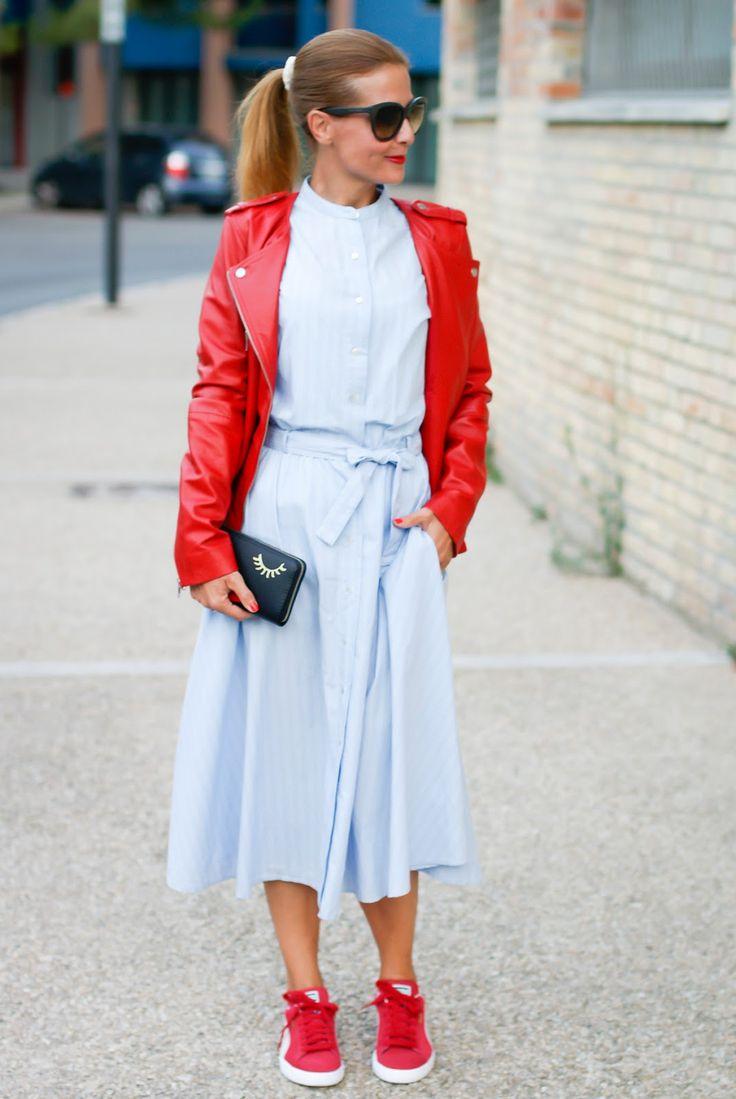 1.2.3 Paris - Valentina du blog @valelavale  porte le cuir Vela printemps-été 2016 #123paris #streetstyle #ootd #mode #fashion #shopping #blogueuse #blogger #blogueusemode #fashionblogger #printemps #spring #été #summer