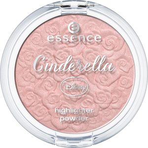 essence Cinderella - highlighter 01 the glass slipper - essence cosmetics