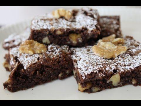 Brownies! - Vai Comer o Quê?