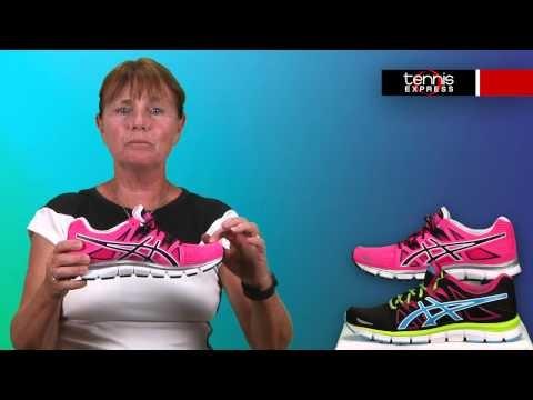 Tennis Express | Shoe Guide | Women's Asics Gel Blur 33 2.0