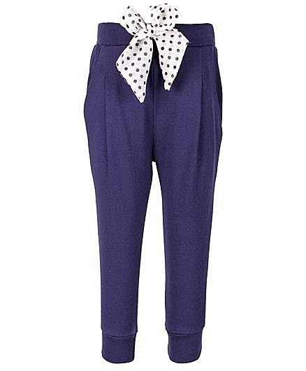 United Colors of Benetton Pant With Bow Design - Navy http://www.firstcry.com/ucb/united-colors-of-benetton-pant-with-bow-design-navy/574464/product-detail