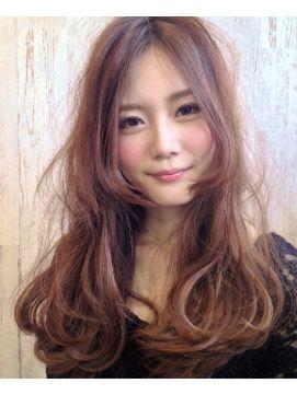 Long Hair Style-Tokyo