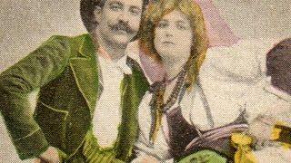 Rigò Jancsi e Clara Ward principessa di Chimay