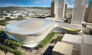 It's a Go! After four years of debate new Edmonton arena gets green light