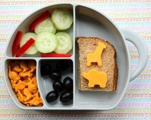 Crazy lunchbox drama weirdness! | Blog de BabyCenter