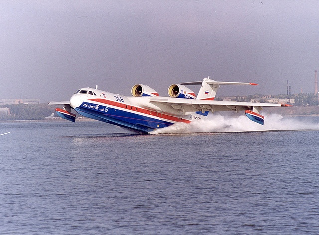 Beriev Be-200 Seaplane