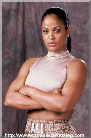 Casting Call: Laila Ali as Magdelena Marcia de Bianchi, Capa of the Vigilants