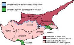 Ciprusi Köztársaság – Wikipédia