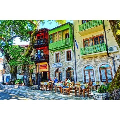Andritsaina-Ilias-Greece