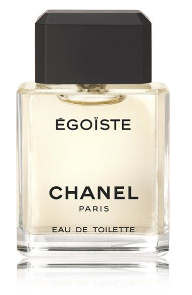 CHANEL ÉGOÏSTE Eau de Toilette Spray available at #Nordstrom