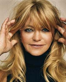 Goldie Hawn started the Hawn foundation that is focused on empowering children to understand their brain, control their emotions, increase their performance and battle stress. The program spawned from this is called MindUP. I cannot say enough about what this program has to offer and how important it can be to children of today...even adults.