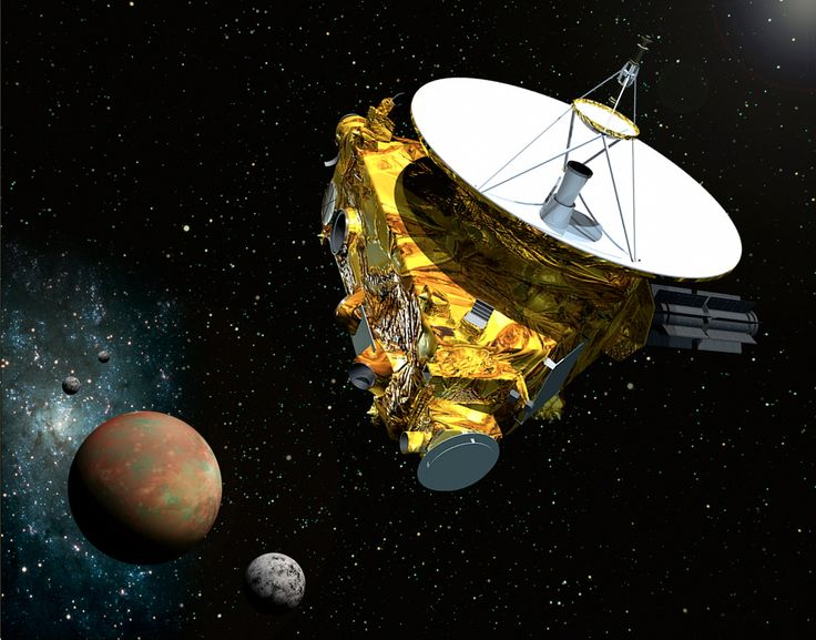NASA will hold two press conferences Tuesday, April 14, to discuss the New Horizons mission to Pluto. Later, SpaceX will launch a Dragon spacecraft and Falcon 9 rocket landing test. Watch them live here.