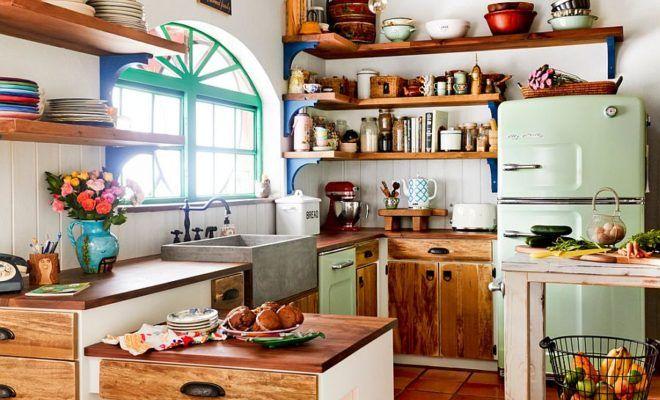 Best 25+ Eclectic kitchen ideas on Pinterest   Eclectic ...