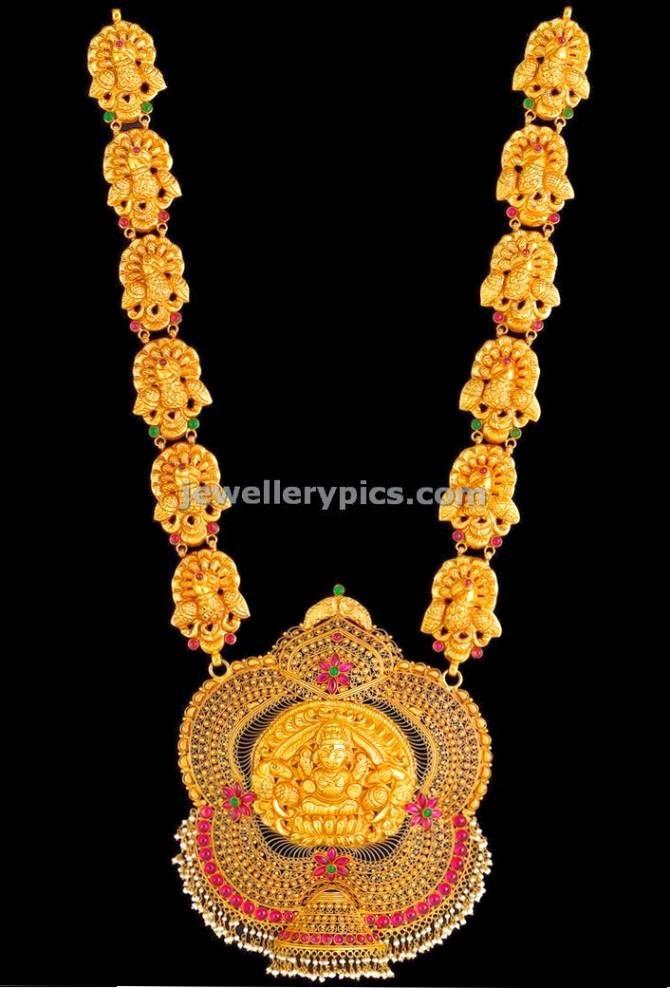 Kalyan Jewellers Floral Designs | Extraordinary Jewelry Gallery