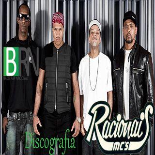 BAIXAR RACIONAIS MC'S DISCOGRAFIA / Rap Nacional Mp3 Download