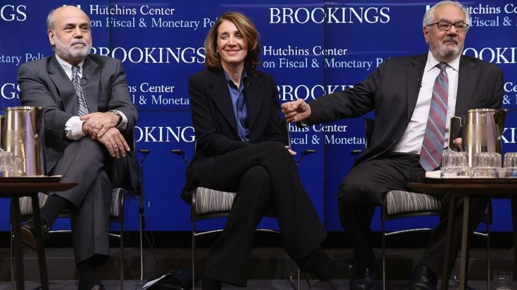 Google Lures CFO Ruth Porat From Morgan Stanley - Forbes
