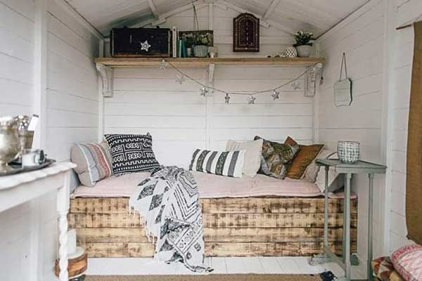 Living in a Shed? An In Depth Guide To Turning A Shed Into ...