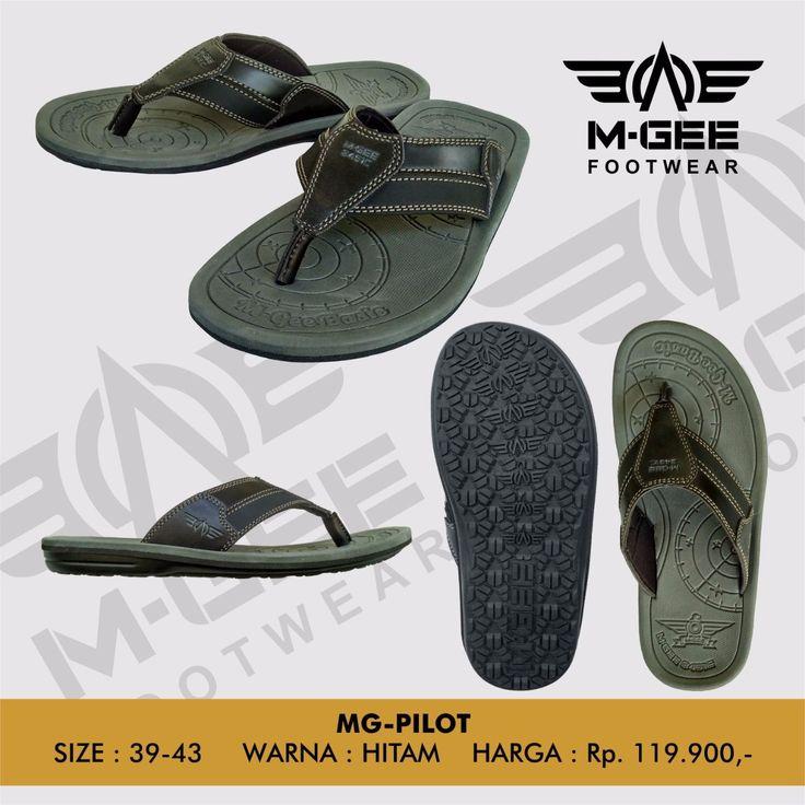 M-GEE FOOTWEAR MG-PILOT Black  info: jujung@gmail.com