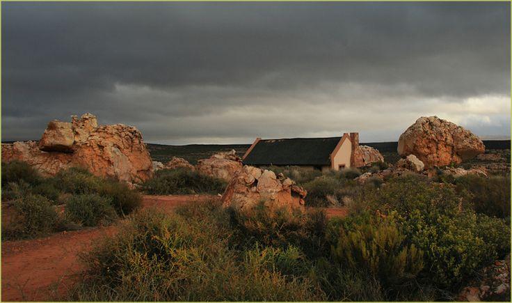 Karoo storm photo credit: Peter Thomas