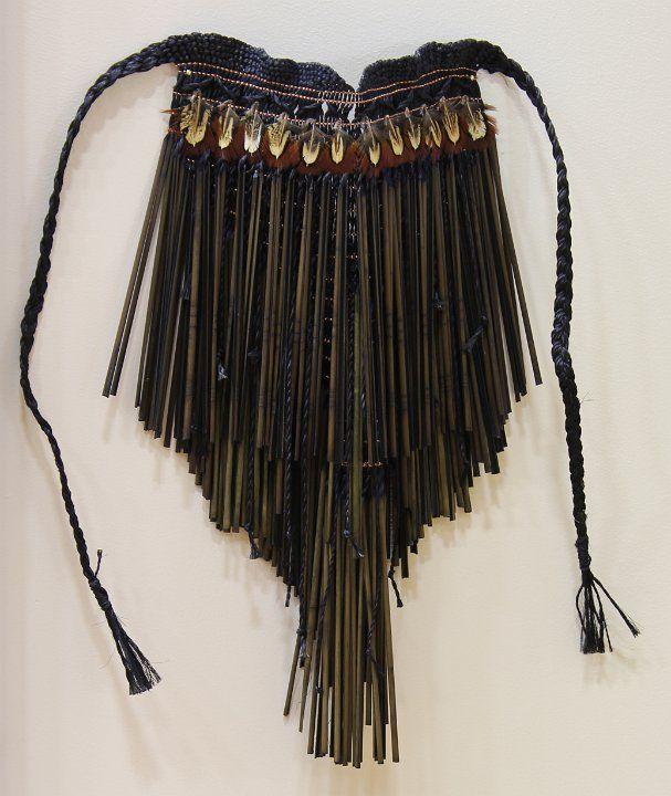 Contemporary  First:  Maro  Seynia Watene-Kidwell