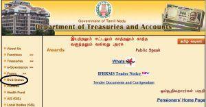 ECS status online check