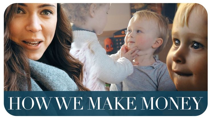 HOW WE MAKE MONEY FROM YOUTUBE | THE MICHALAKS