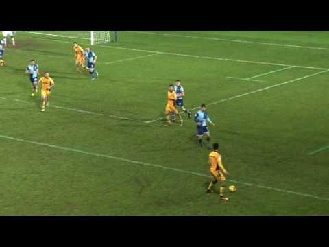 Newport County vs Wycombe Wanderers - http://www.footballreplay.net/football/2016/11/22/newport-county-vs-wycombe-wanderers/