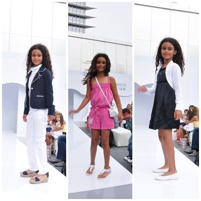 Need cute vacation looks? Why not try Armani Junior. Shop this brand now at 33rdrepublic.com