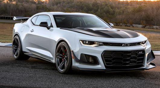 new cars report cars chevrolet camaro coches. Black Bedroom Furniture Sets. Home Design Ideas