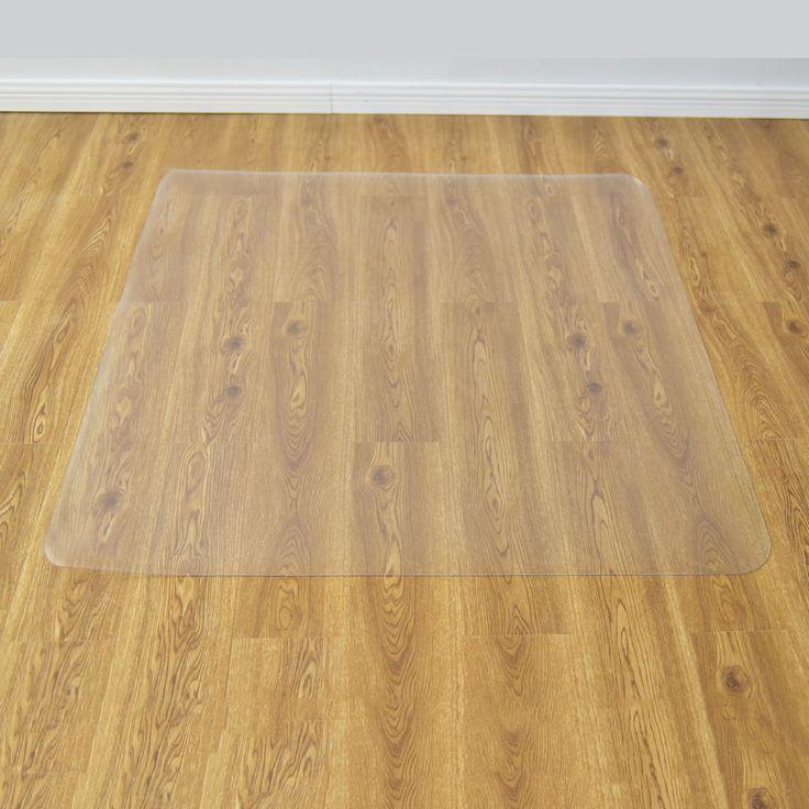 1000 ideas about pvc chair on pinterest pvc furniture Wood floor chair mat