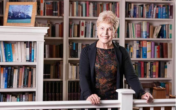 The best of Ruth Rendell: 10 to read, watch and listen to