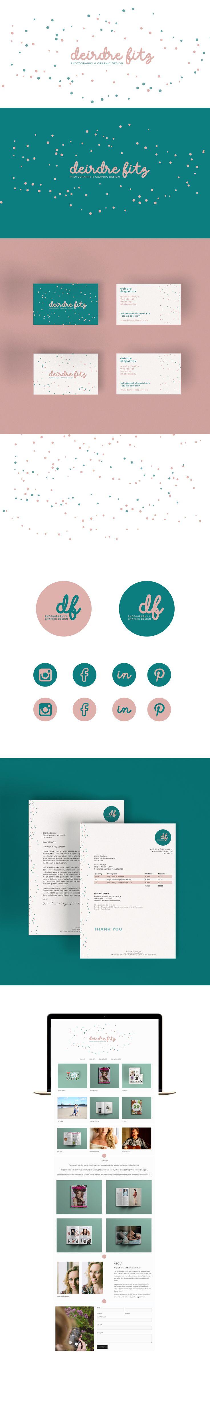 Die besten 25 Template for business cards Ideen auf Pinterest