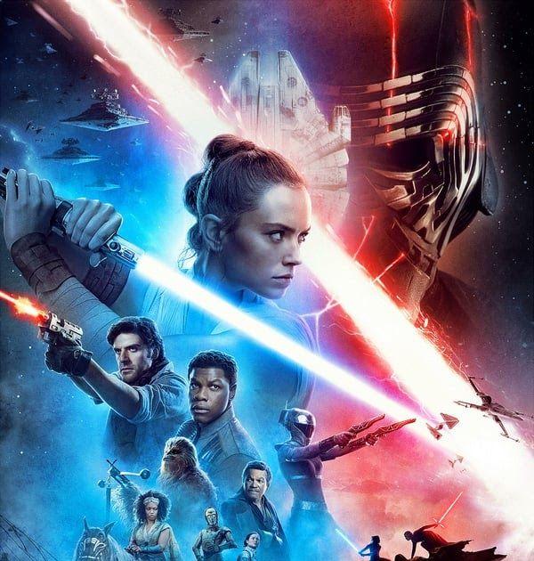 Star Wars The Rise Of Skywalker 2019 Movie Pre Dvdrip Download Google Drive Link In 2020 Star Wars Watch Star Wars Free Tv Shows