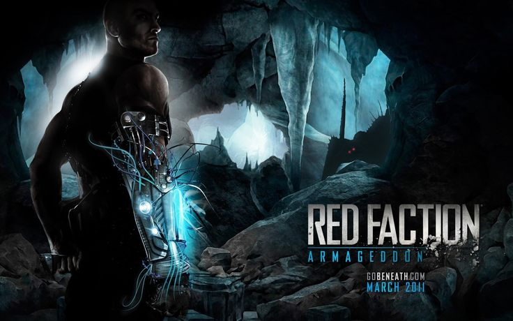 2017-03-28 -  red faction armageddon image - #1649182