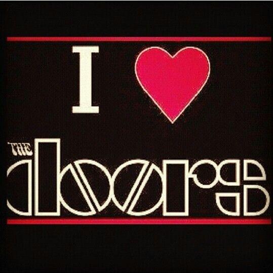 yes i do #Doors