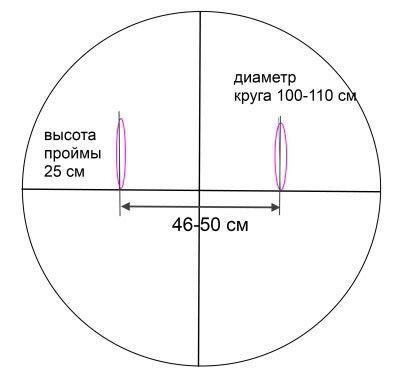 Выкройки на основе халата / Простые выкройки / ВТОРАЯ УЛИЦА