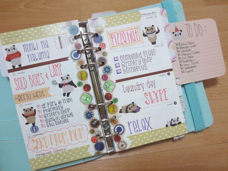 Best 13 crafts ideas on pinterest creativity journal ideas and week 6 kikki k nonki na nakama fandeluxe Image collections