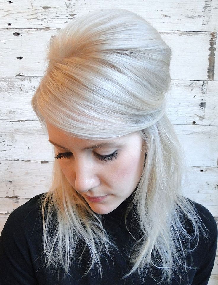 In preparation for the holiday party mania that's just around the corner, senior stylist Graziella Lembo of SalonCapri in Boston has created two festive hairstyles to rock at any holiday shindig- - from an office party to an A-list New Year's Eve bash! Here, you can learn how to re-create one of the styles, the Brigitte Bardot Bump!