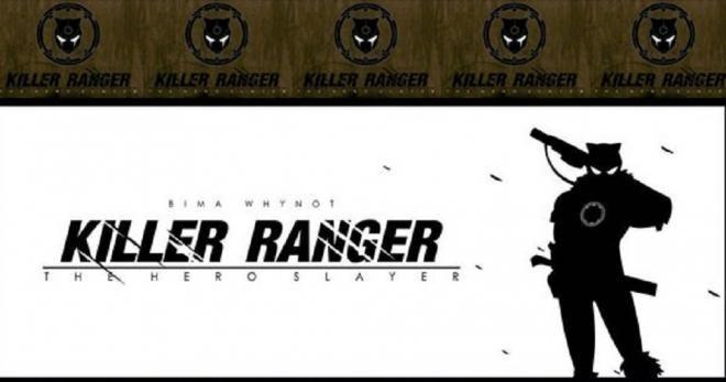 Covesia.com - Berbeda dengan sosok pahlawan super yang memberantas kejahatan dan mengutamakan nilai moral, Killer Ranger mengusung kisah dimana karakter utama...