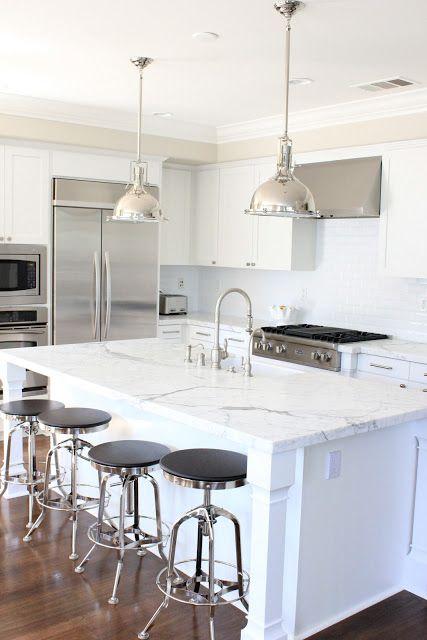 Belmont Design Group Kitchens Restoration Hardware