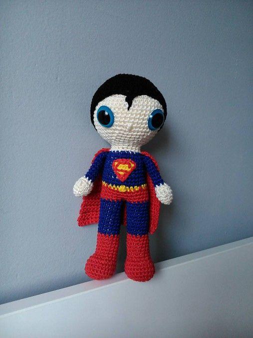 kaizerka / Superman