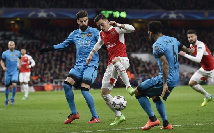 Arsenal vs Barcelona, Champions League #ArsenalvsBarcelona...: Arsenal vs Barcelona, Champions League… #ArsenalvsBarcelona #Barcelona