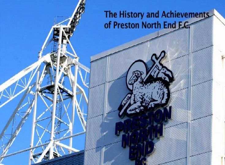 The History and Acheivements of Preston North End F.C. on Vimeo