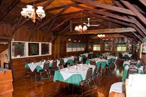 Red Lodge Resort - Restaurant, Manitoulin Island