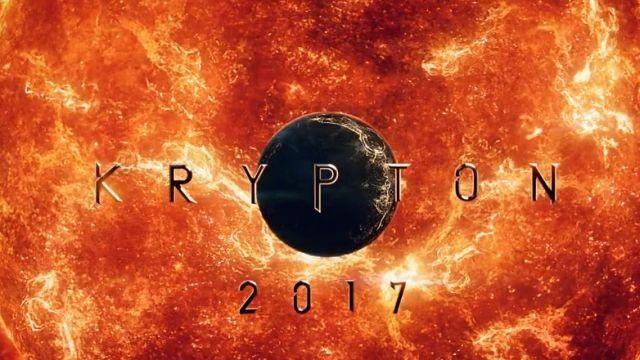 Krypton la nueva serie de SyFy relevará la historia de los predecesores de Superman