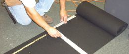 Affordable Soundproofing for Walls, Floors & Ceilings - Audimute Soundproofing