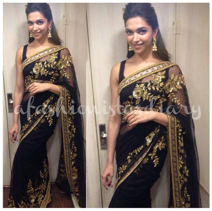 The sari ♥