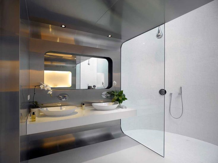 no thirty6 singapore by greg shand architects 2010 small bathroomsmodern - Modern Design Bathrooms 2010