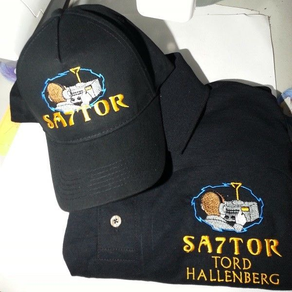 193 Best Ham Radio Unique Quality Gifts Custom Embroidered Hats